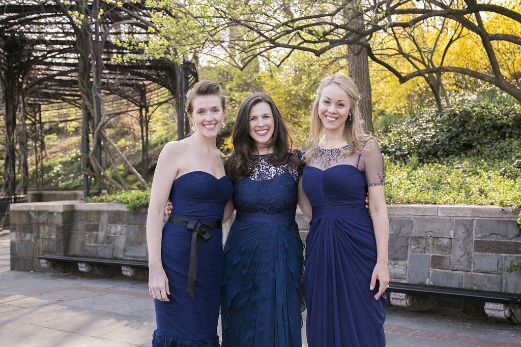 Reeds Amis Trio